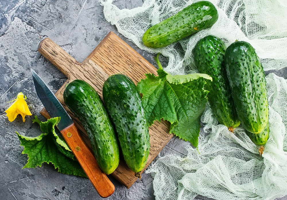 cucumber is best green vegetables to control diabetes c