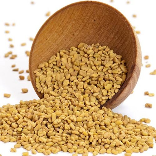 fenugreek seeds to cure high glucose levels