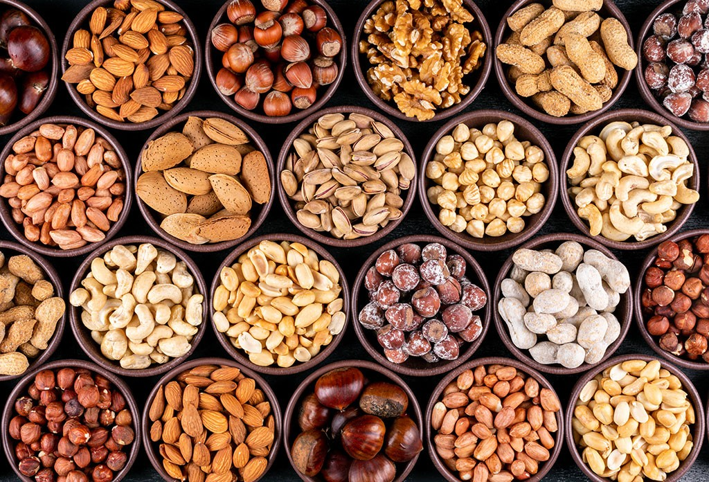 dry fruits good for diabetes