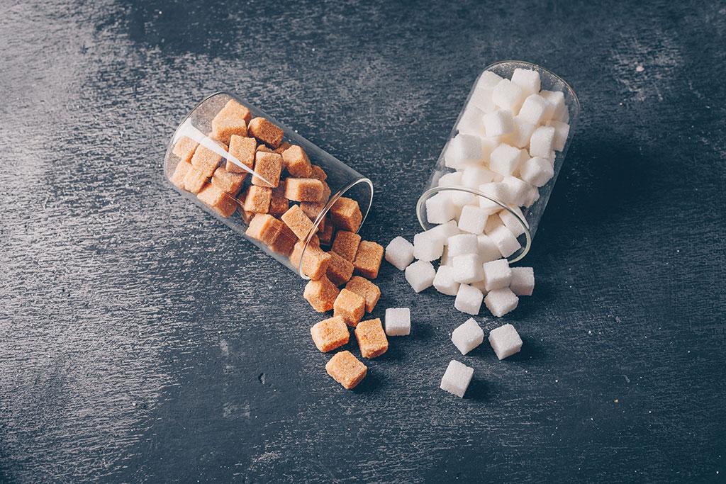 avoid sugar for diabetes
