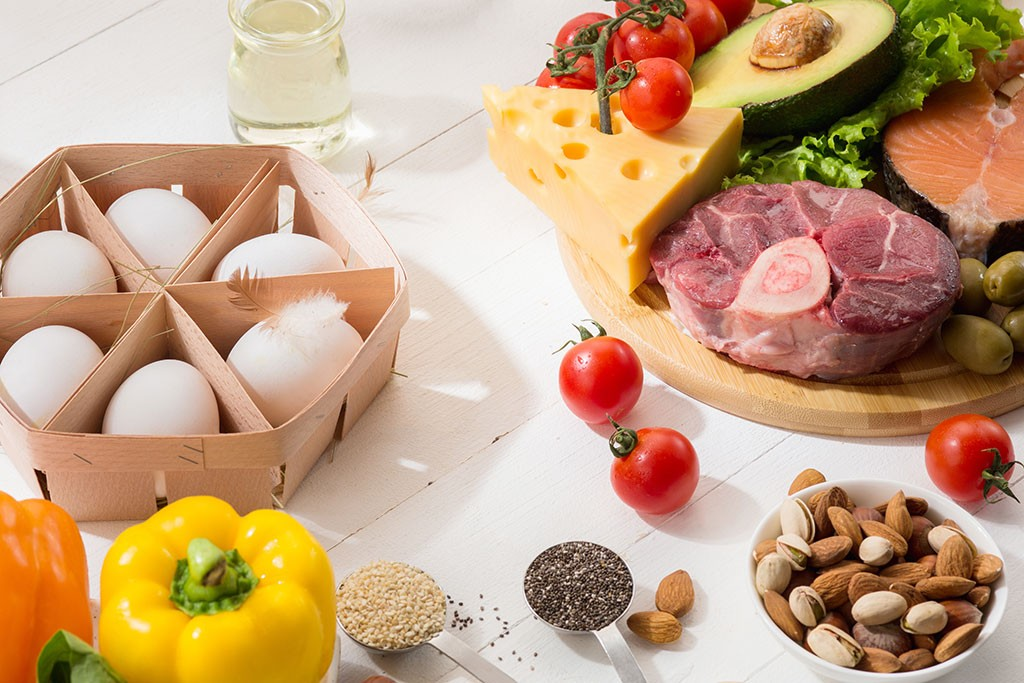 high protein diet for diabetes