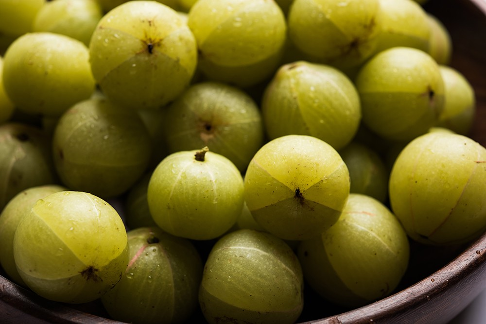 amla is one of the best ayurvedic cure of high blood sugar