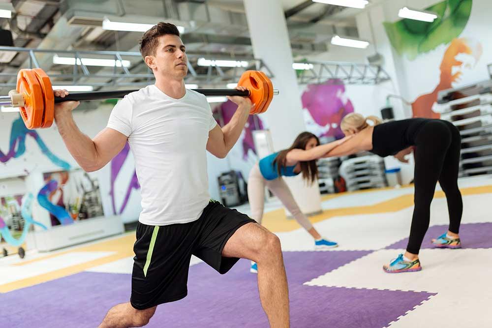 exercise for prediabetes