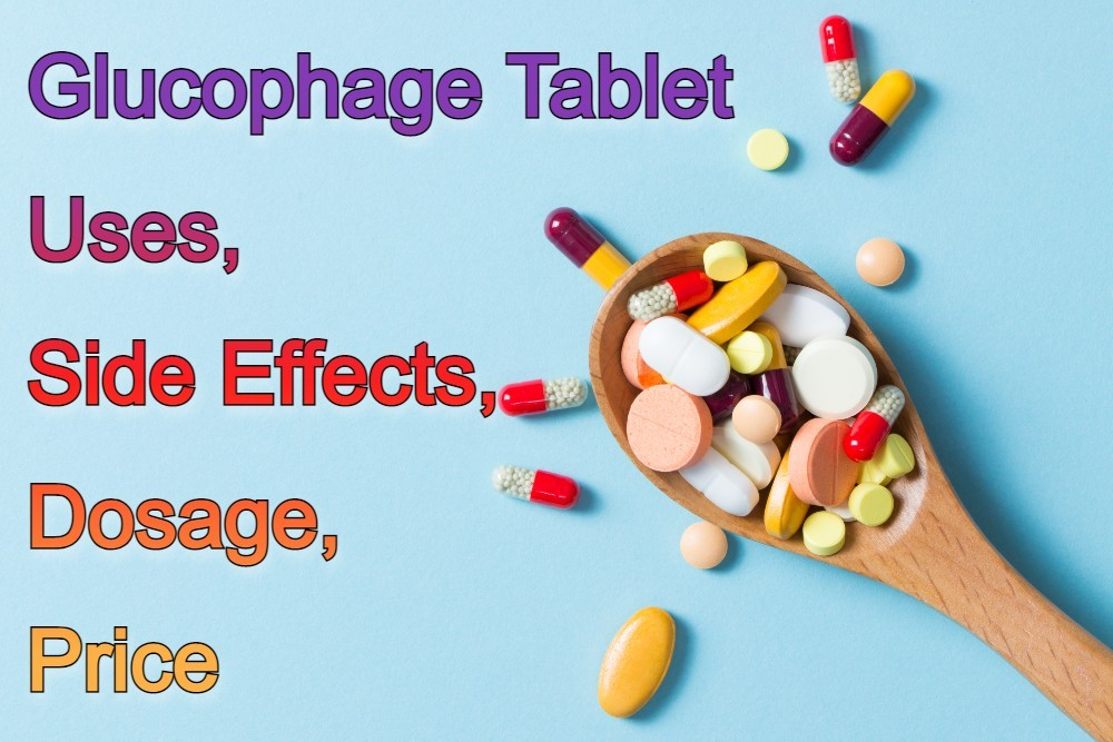 Glucophage Tablet