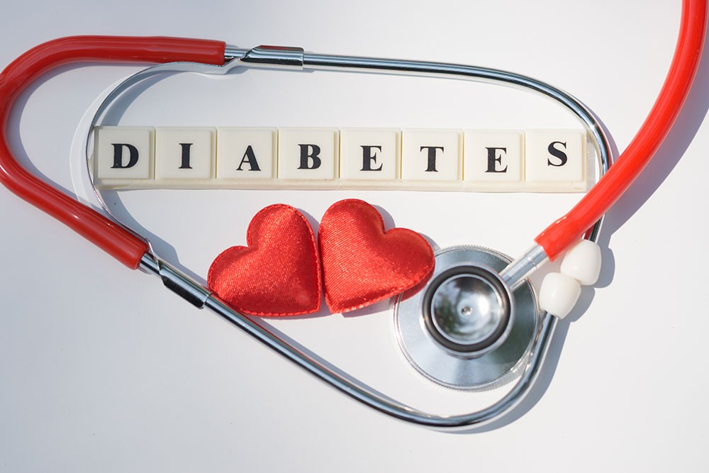 Diabetes and Heart Diseases: Know How Does Diabetes Affect the Heart