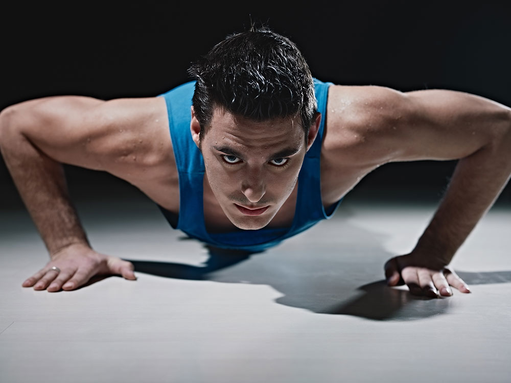 hiit workouts for weight loss at home