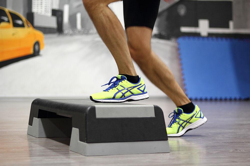 high intensity weight loss workout plan