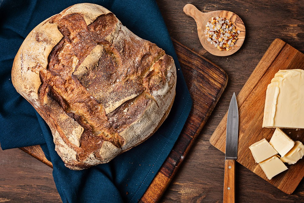 Know What Kind of Bread Good for Diabetics