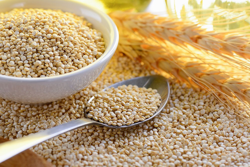 Quinoa and Diabetes: Is Quinoa Good to Eat for Diabetics?  - Check Now