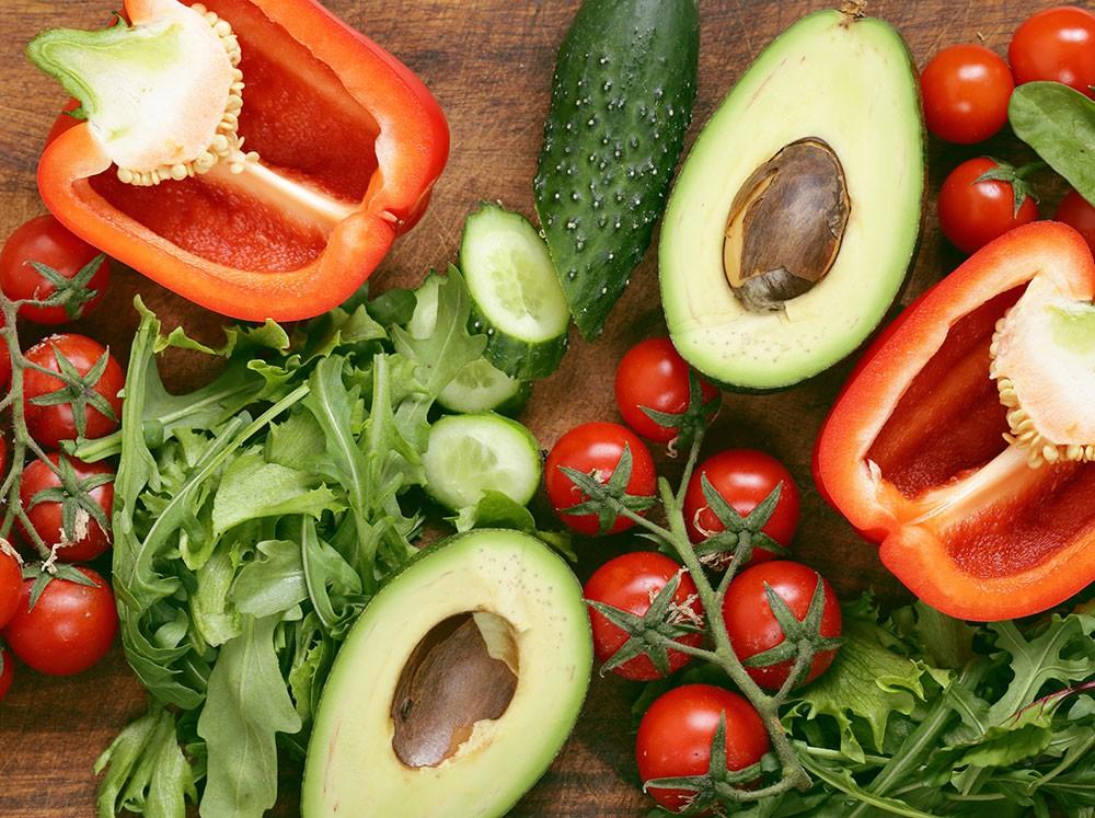 Healthy Vegetarian Recipes for Diabetics