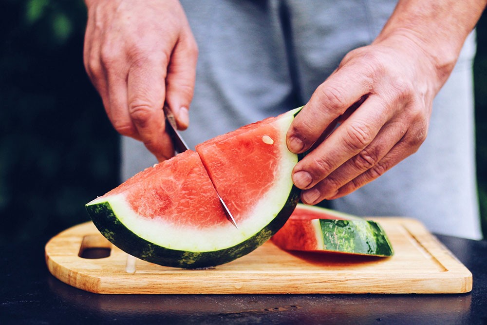 diabetes and watermelon