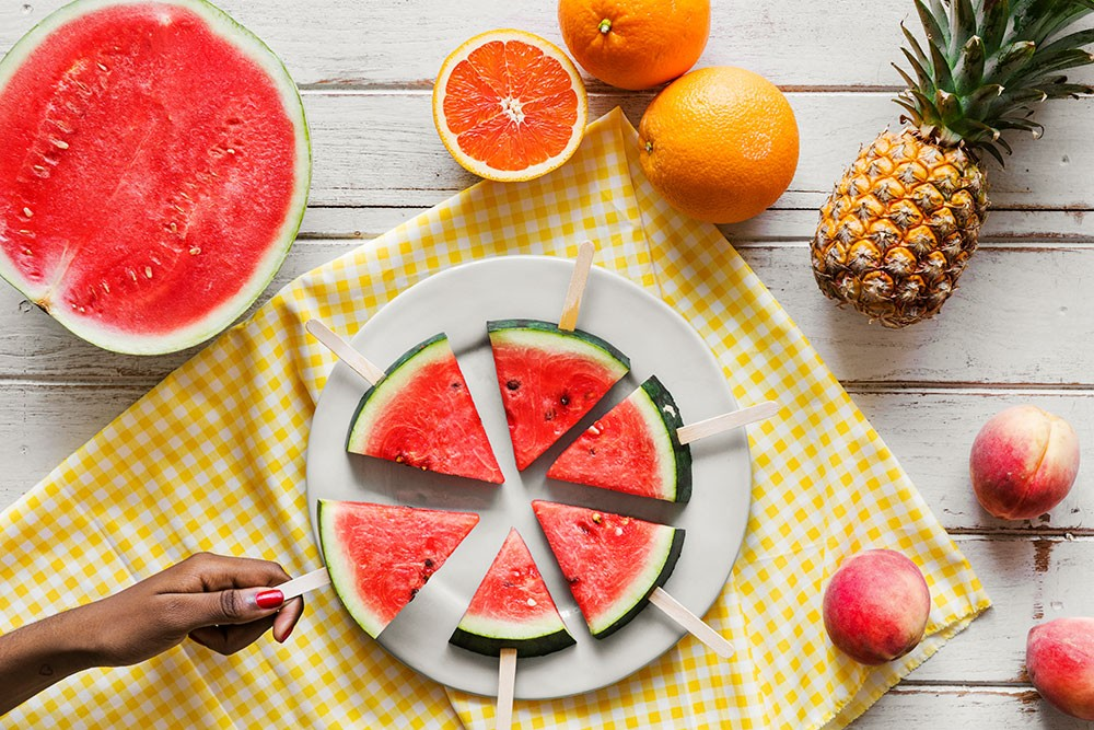 Is Refreshing Watermelon Good or Bad for Person With Diabetes?