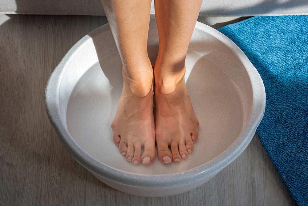 Diabetes Leg Pain and Cramps: Know Symptoms, Treatment,