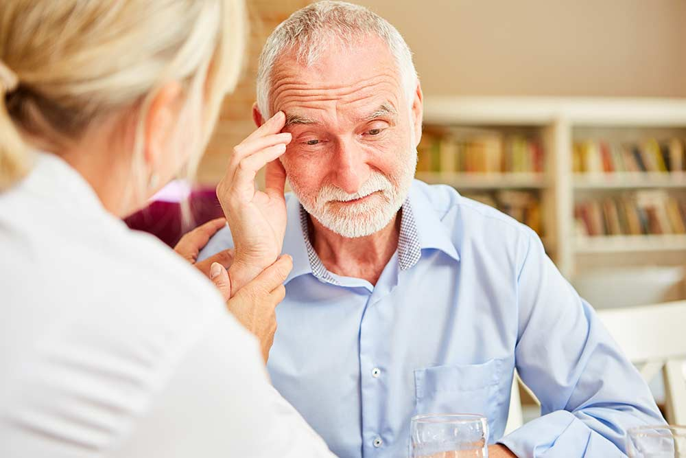 health benefits of saunf for mental patients