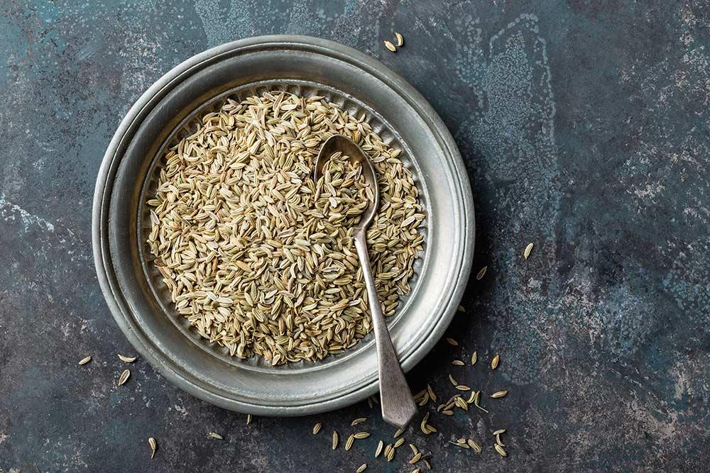 health benefits of saunf or fennel seeds