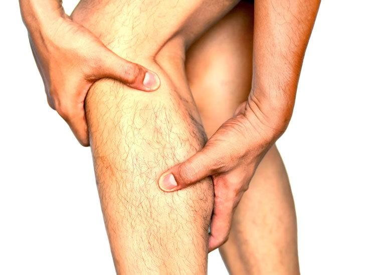 Diabetes Leg Pain